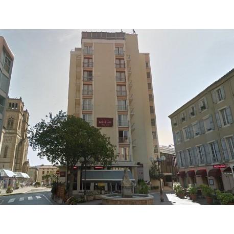 Отель Mercure Millau 4*