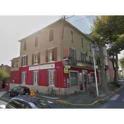 Отель Hôtel des Causses 3*