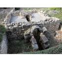 Археологический памятник La Graufesenque в Мийо