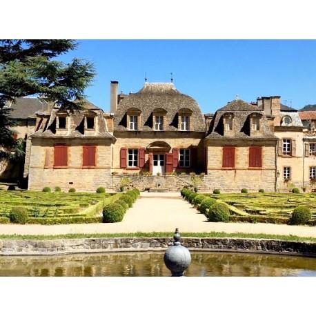 Резиденция Самбуси (Hôtel de Sambucy)