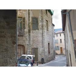 Старинный двор Самбуси Миер  (Ancien hôtel de Sambucy de Miers)