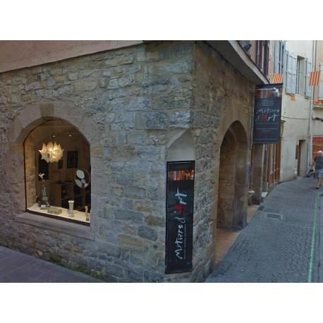 Художественная галерея в Мийо (Galerie 11 rue de la Capelle)