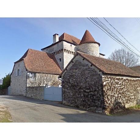 Замок Камбулан (Château de Camboulan)