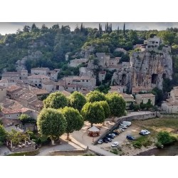 Деревня Лабом (Labeaume)